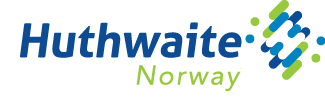 Logo for Huthwaite Norway as